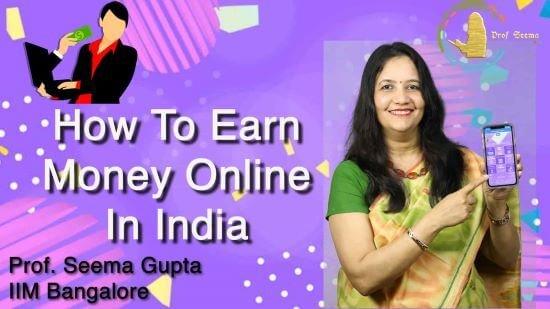 hogyan lehet pénzt keresni online profilokban