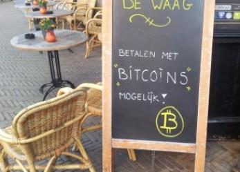 bitcoin üzlet hogyan lehet pénzt idézni