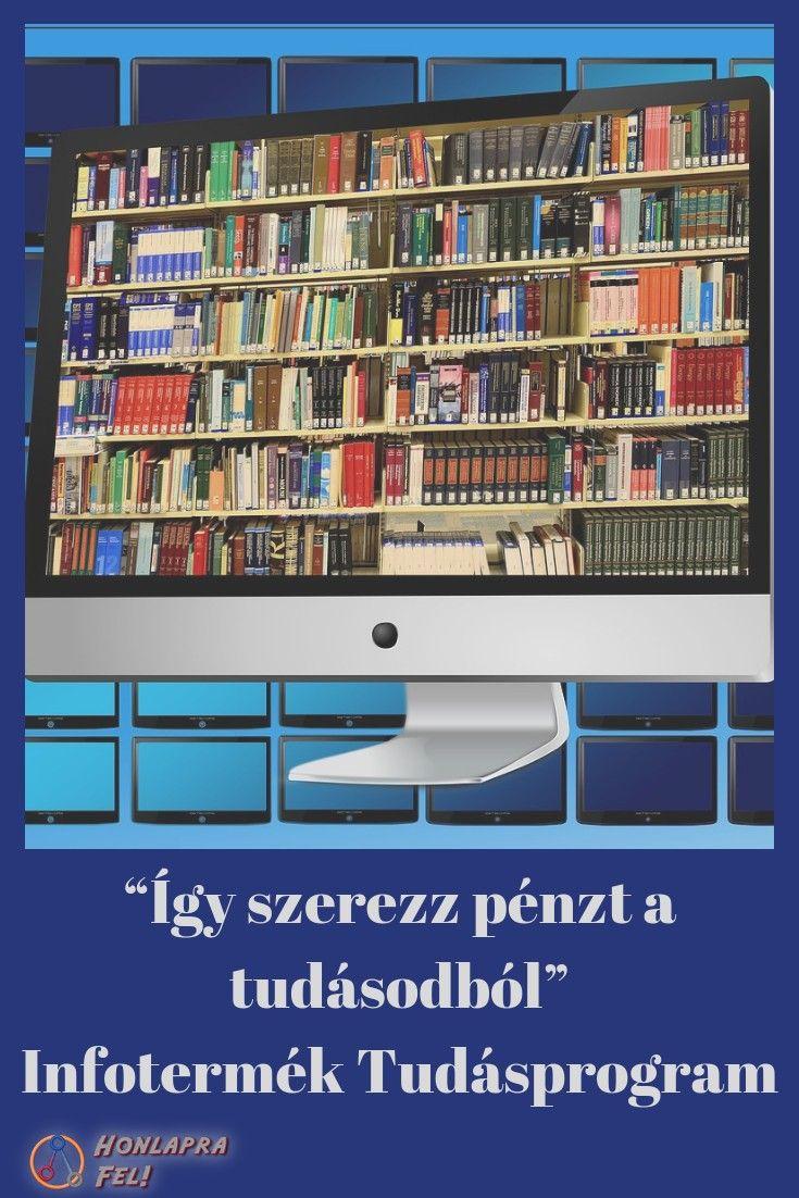 pénzt keresni a könyvtárban)