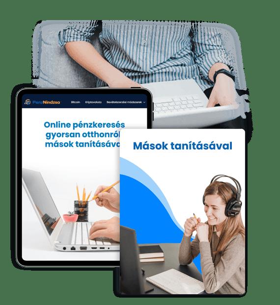 hivatalos program az interneten történő pénzkeresésre