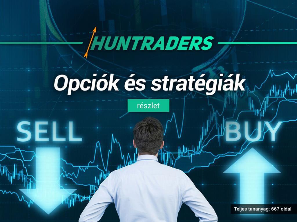 stratégiák az opciókhoz)