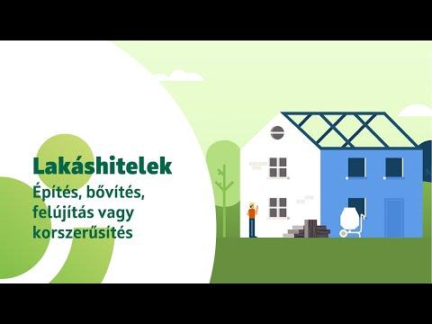 pénzt keresni egy ház építéséhez)
