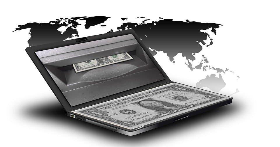 ahol gyorsan lehet pénzt keresni beruházások nélkül