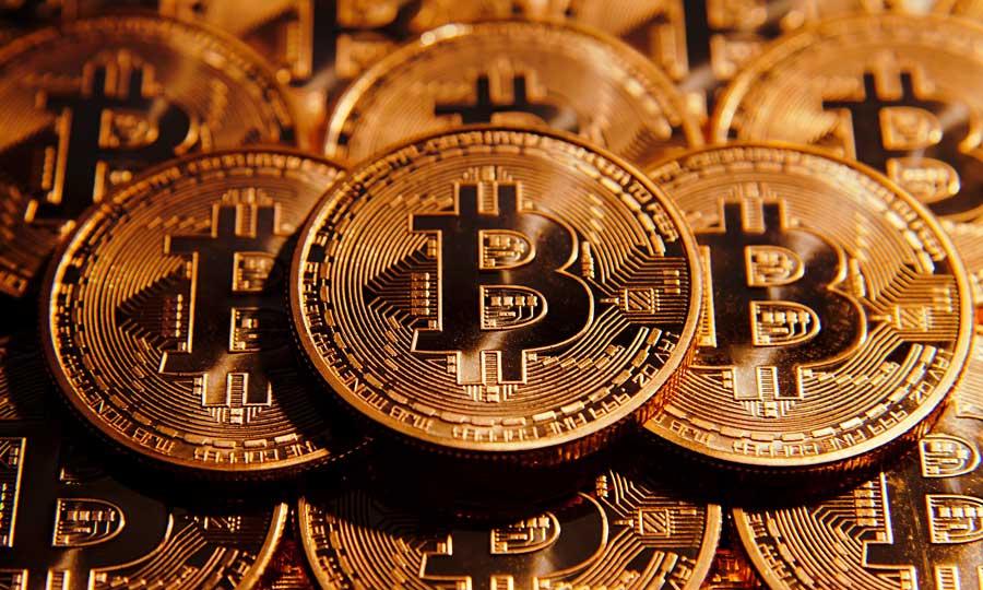 e bitcoin