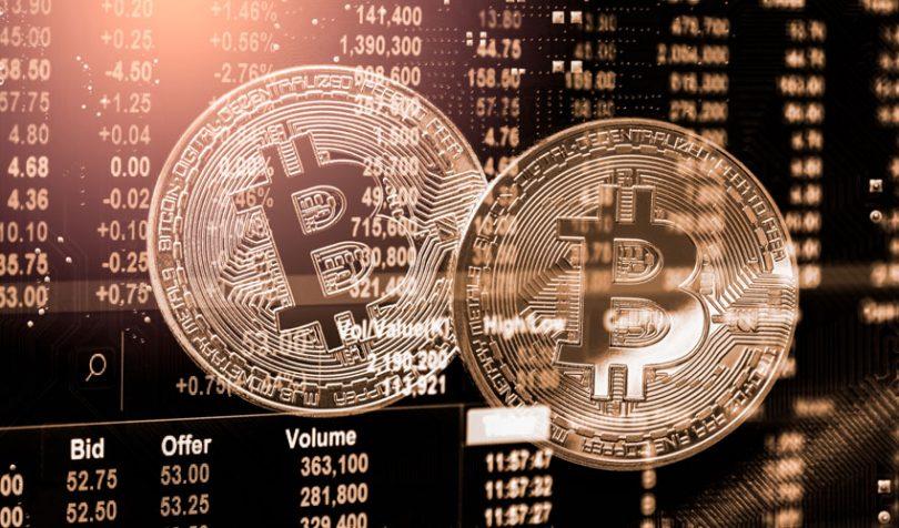 CME bitcoin)