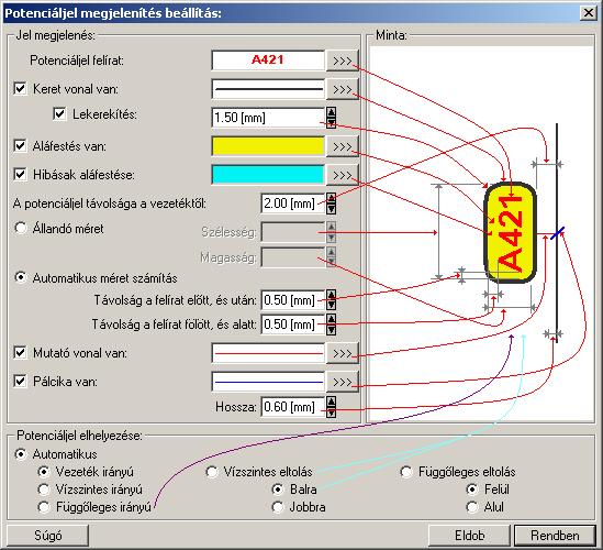opciószámítási séma