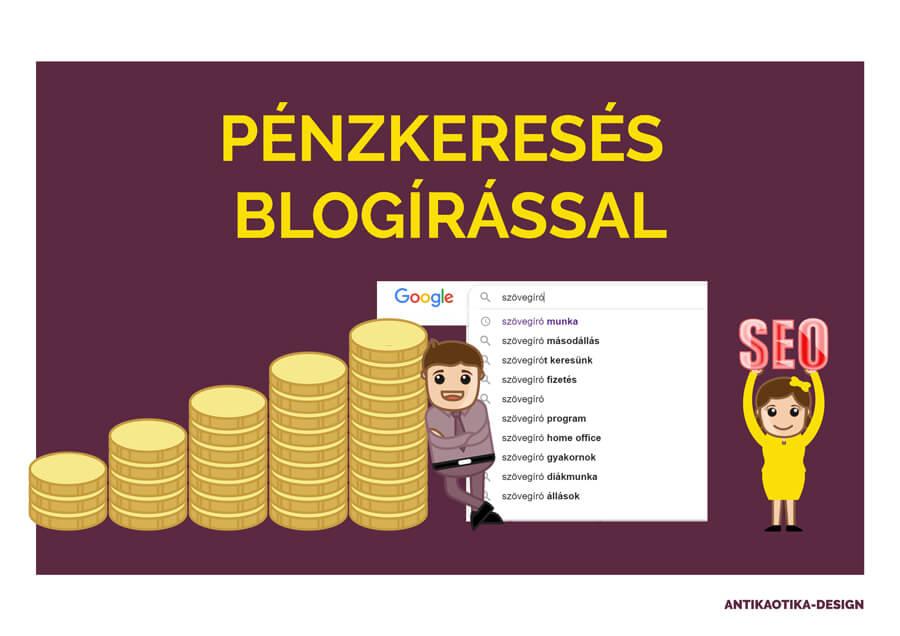 lehet-e online pénzt keresni)
