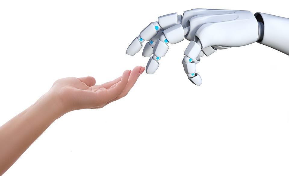 kereskedési robot idegi)