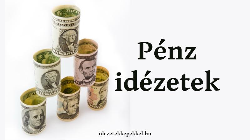 Jó pénzt keresek, de nincs elég pénzem)