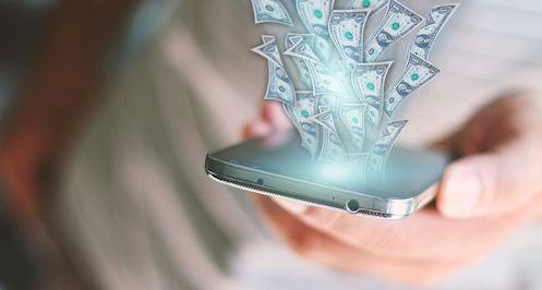 ahol sok pénzt kereshet az interneten
