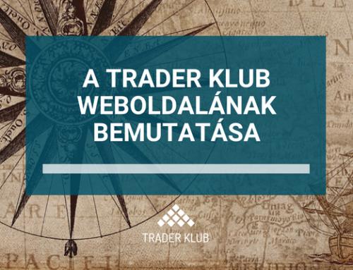 a kereskedésről