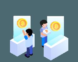 hogyan lehet pénzt kivinni a bitcoinból keresztül kereskedési robot hogyan kell írni