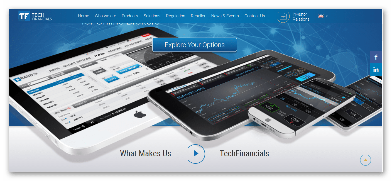 nvest kereskedő bináris opciós platform
