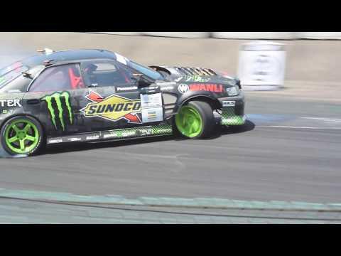 Subaru Impreza STi Rally Versenyautó Vezetés RallyCross Pályán   Élményplákendoszalon.hu