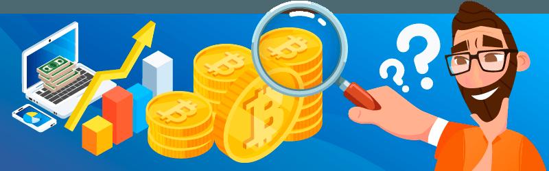 honnan származnak a bitcoinok