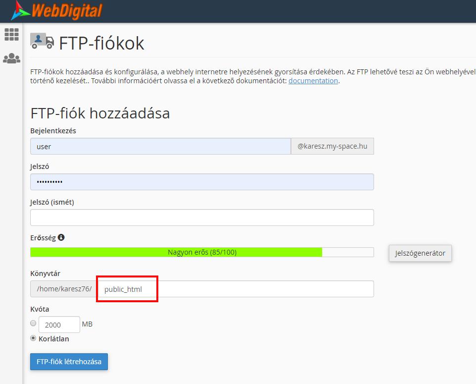 Weboldal készítés árak Magyarországon 2020-ban
