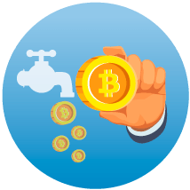 hogyan lehet pénzt keresni bitcoinokkal kereskedve)