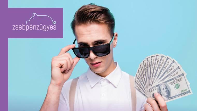 mit kezdjen a pénzzel, hogy megkereshesse)