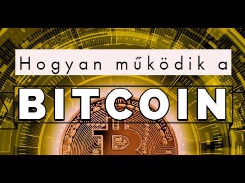 hogyan bányászzák a bitcoint)