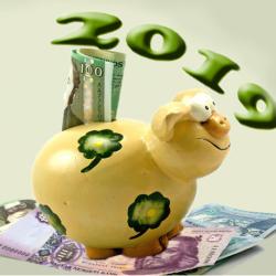 gyors pénz az új évben)