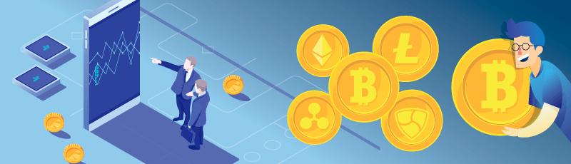 kriptotőzsdéken való kereskedés megbeszélése