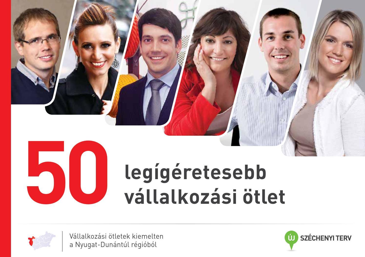 további jövedelem üzleti ötletek)