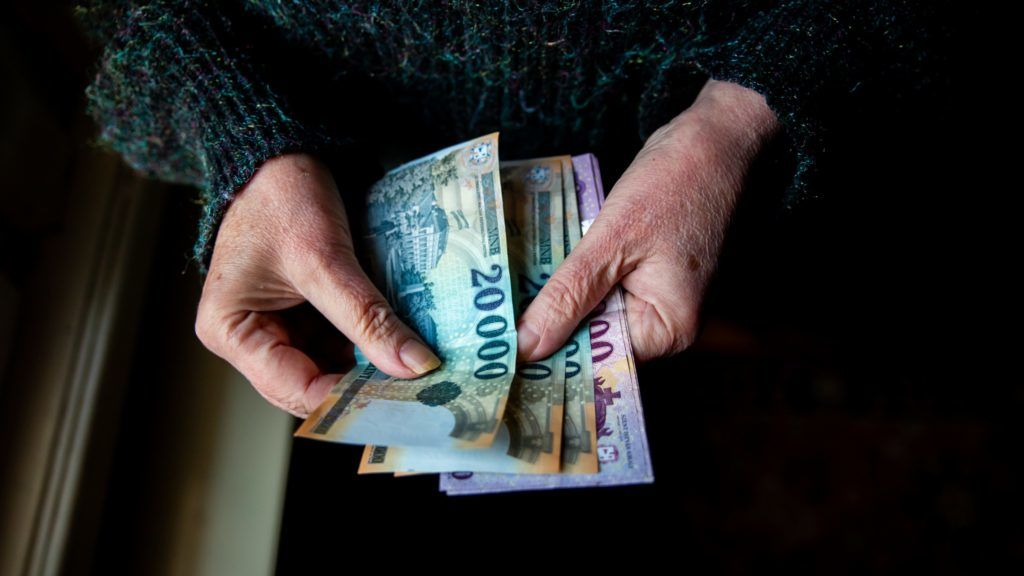 mosás pénz forex)