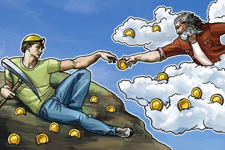 bot bitcoin bányászati távirat)