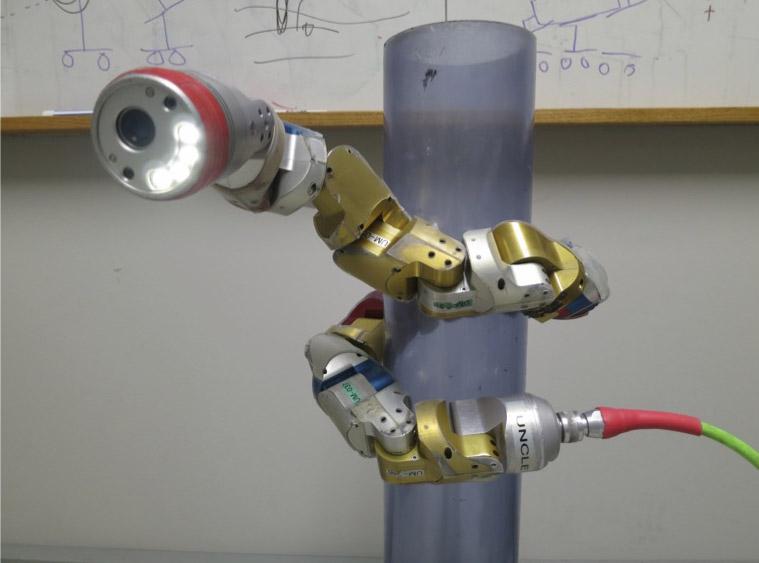 robotkereskedelmi képzés