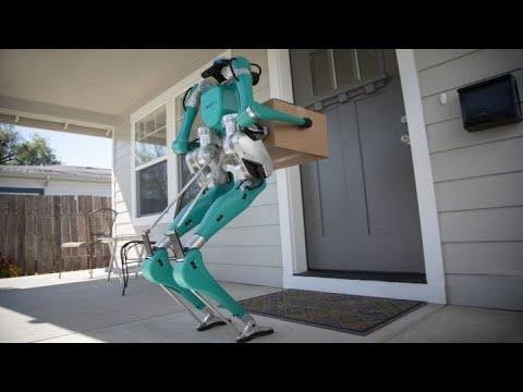 új robotok a kereskedelemben