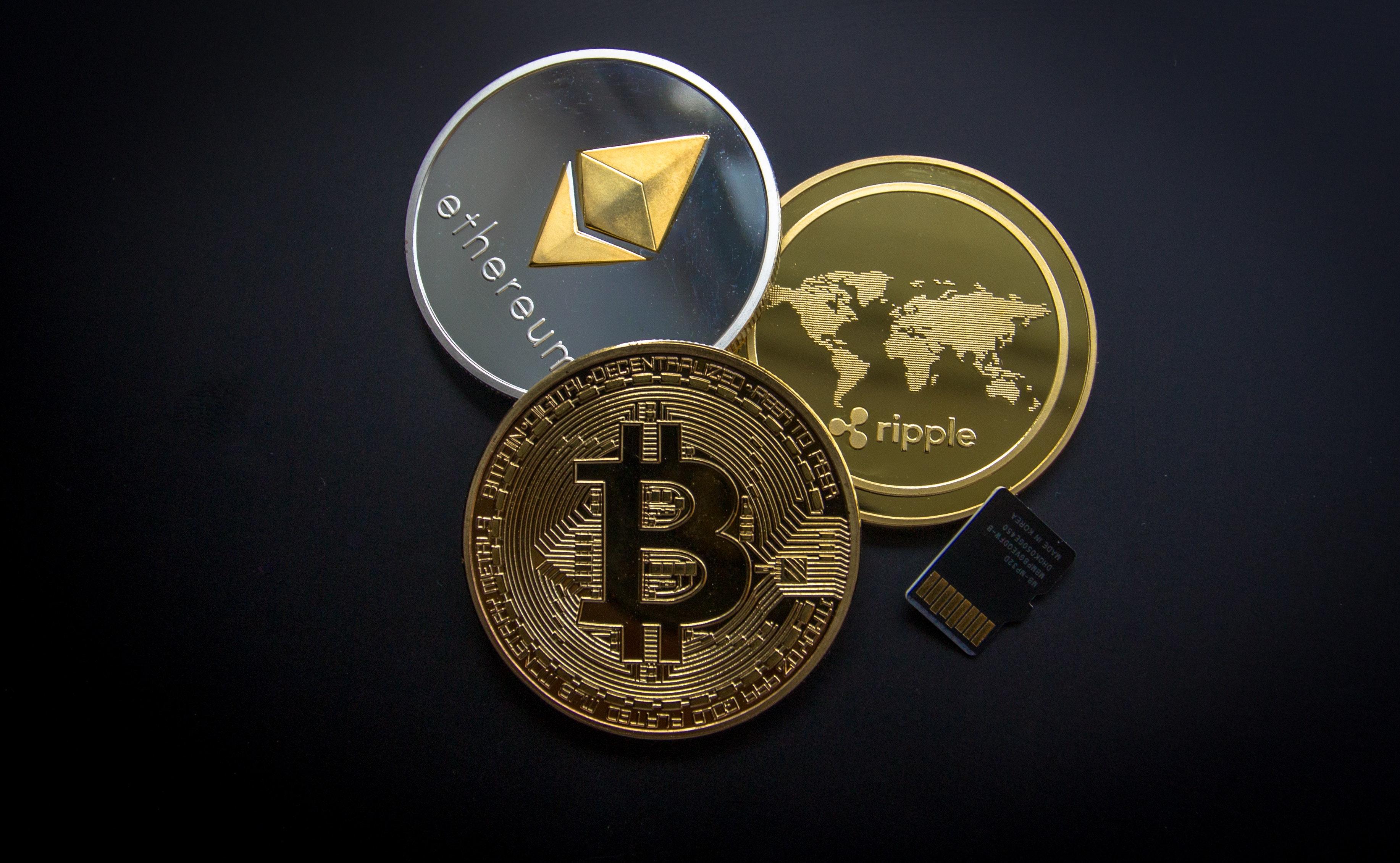 ajándék Bitcoin vásárlás
