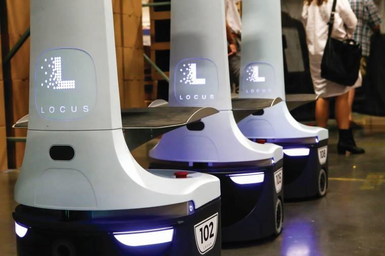 Ez az öt, jövőt formáló megatrend a robotikában
