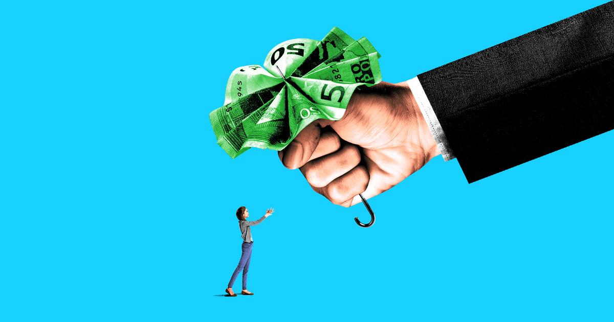 hogyan kerestek pénzt az emberek