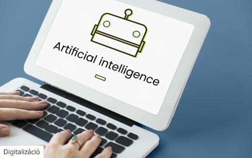 képzési robotok kereskedelme