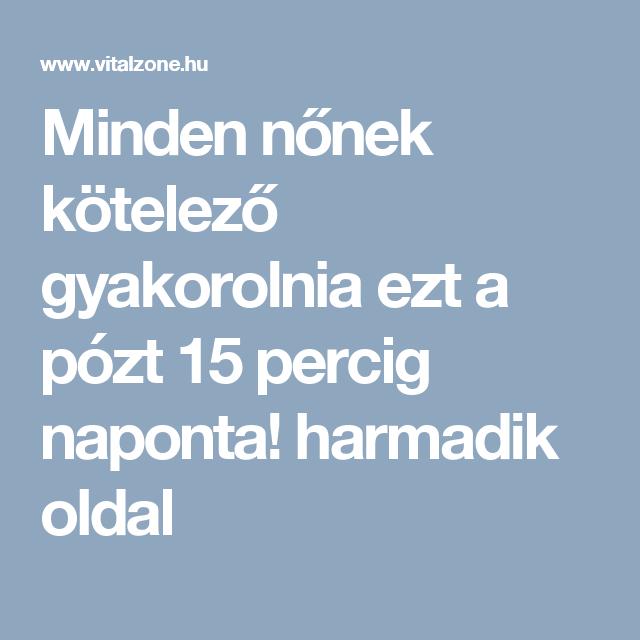 15 percig)
