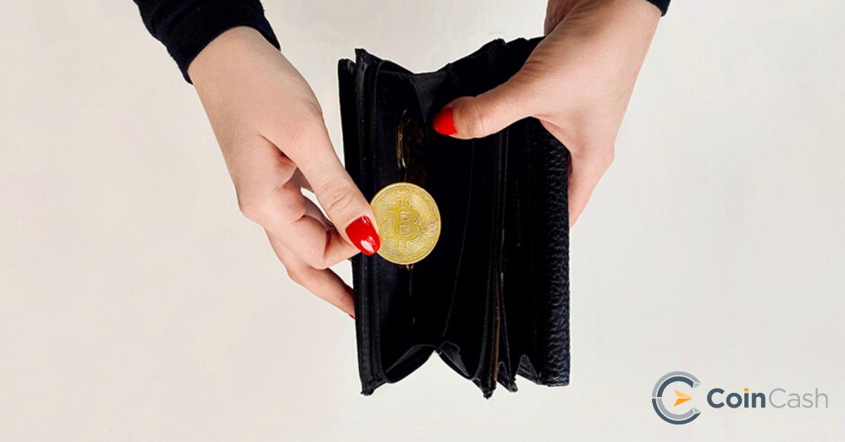 helyi bitcoin pénztárca