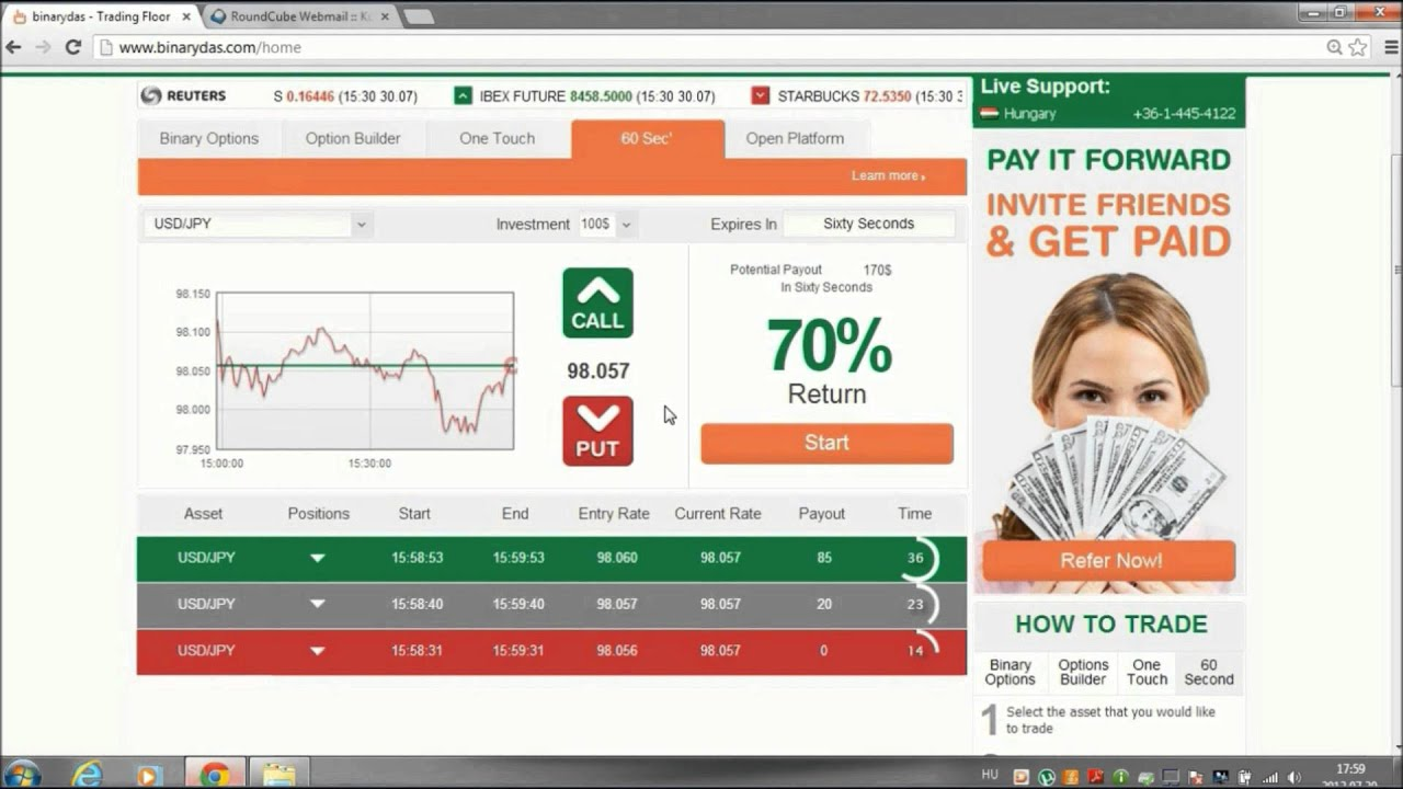 kereskedő kereskedési taktikája pénzt keresni az interneten befektetések nélkül, egyszerű módon