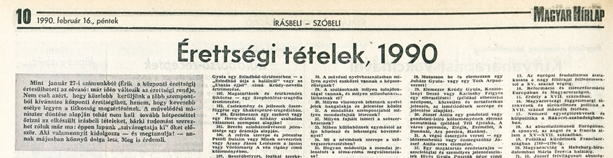 Kövér László bevallotta: kényszerből lett jobboldali a Fidesz