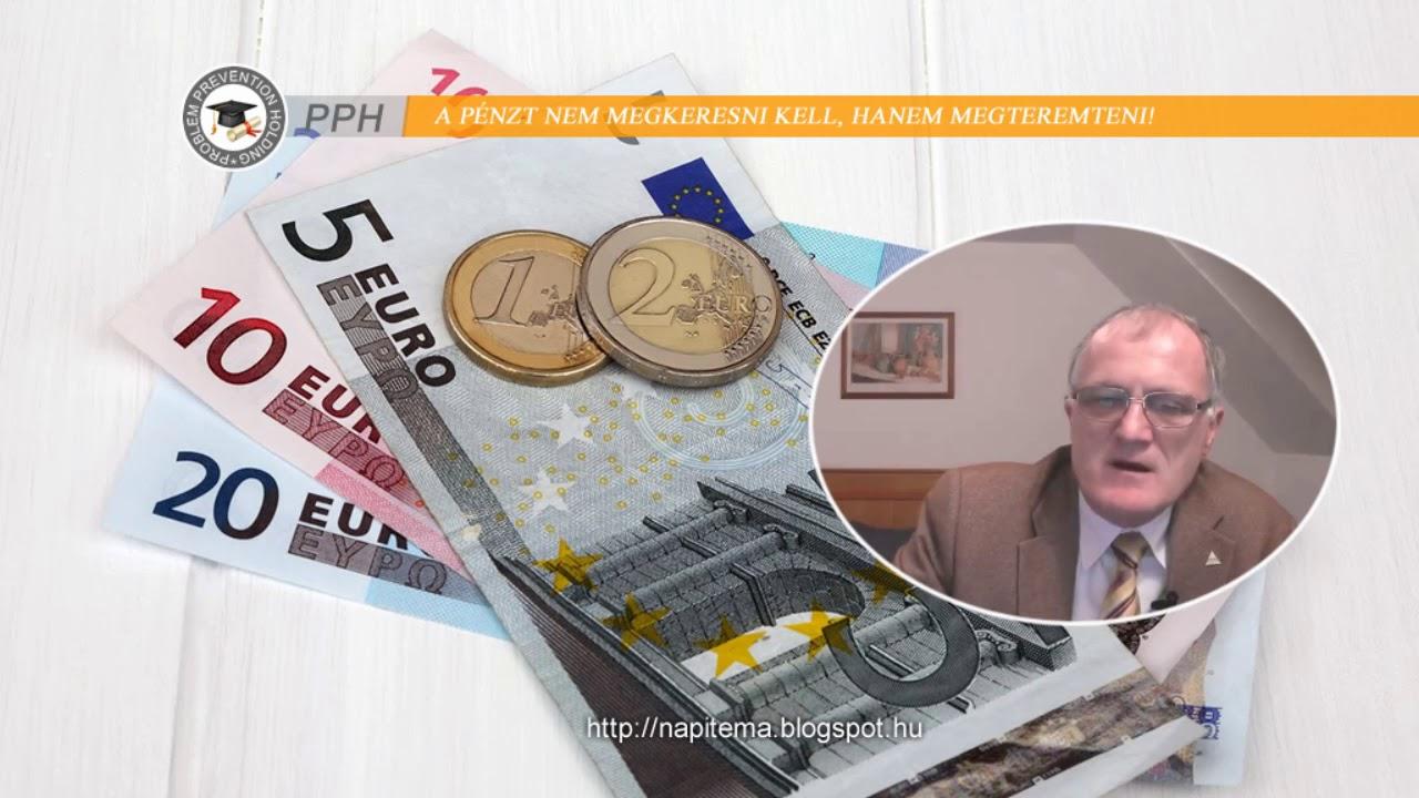 hogyan lehet pénzt megkeresni)