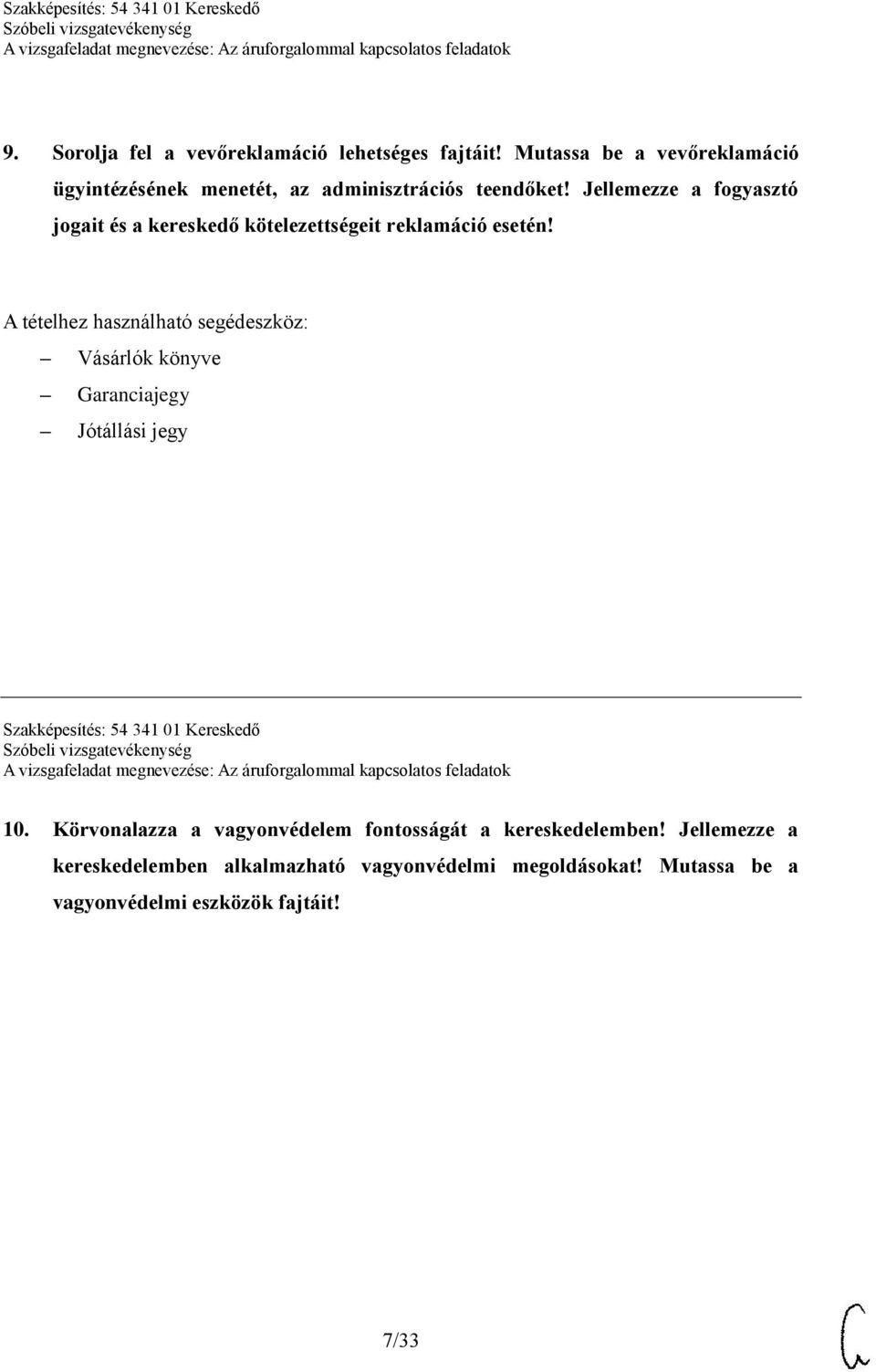 Kereskedelmi ágak | Borovszky Samu: Magyarország vármegyéi és városai | Kézikönyvtár