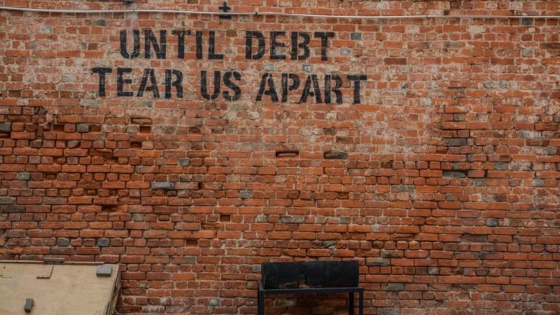 opció az adósság