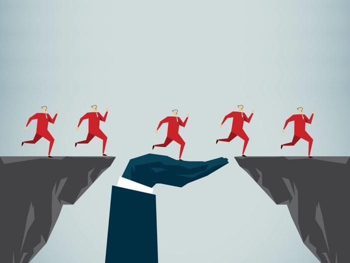 vezetői lehetőség