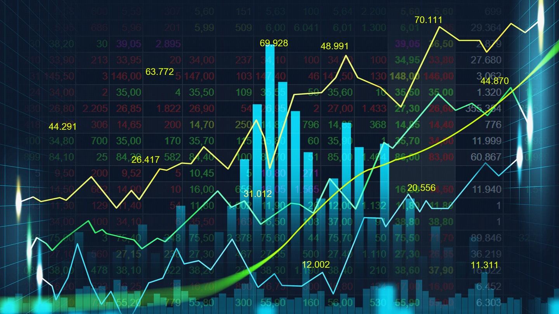 a legnépszerűbb kereskedési központok befektetési portfólió hullámzása
