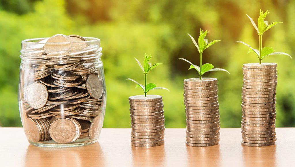 üzleti pénz befektetési pénzügyi függetlenség nélkül