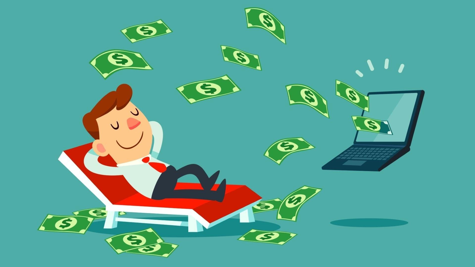 Passzív jövedelem: mítosz vagy valóság? | The Pitch