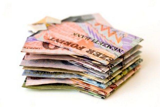 cserék pénzt keresnek)