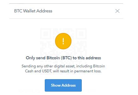 bitcoin lehetetlen nyomon követni