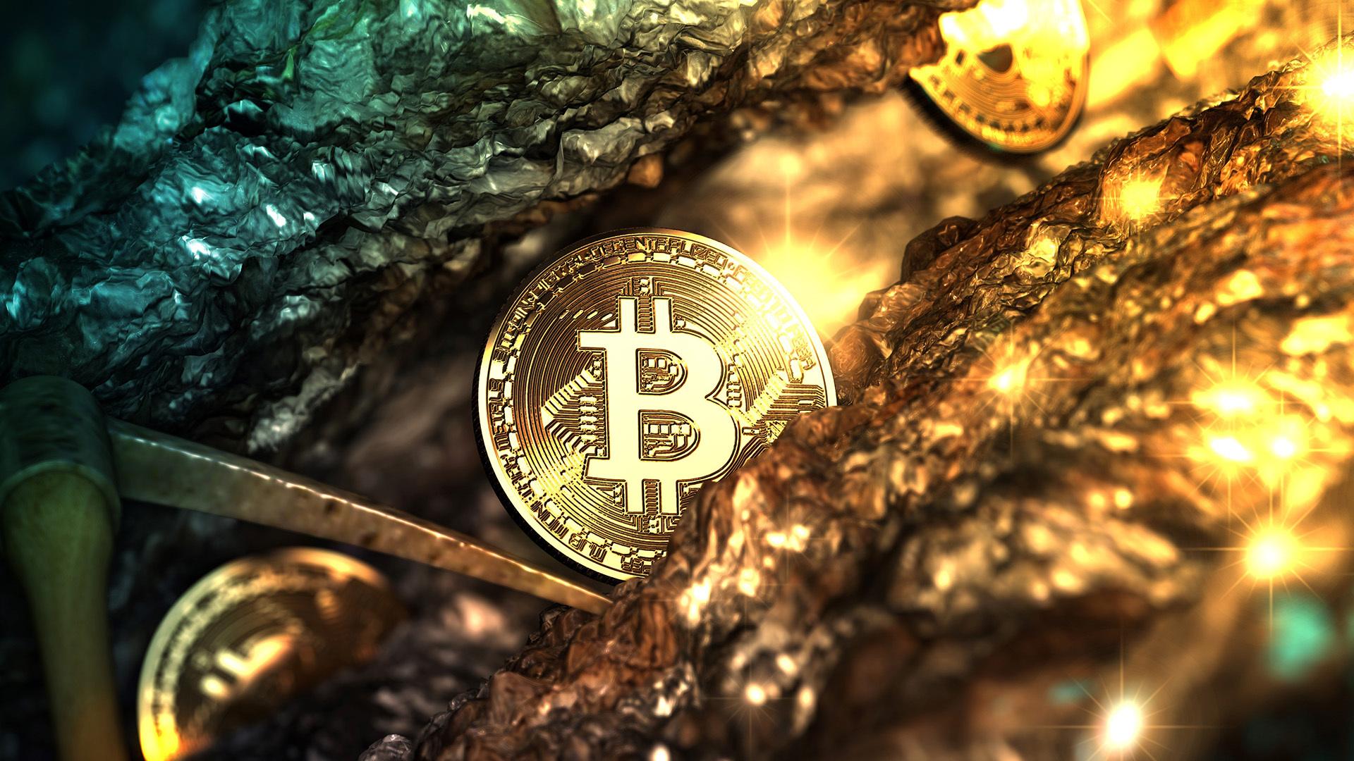 bitcoin és bitcoin arány mekkora az esélye a bináris opciókkal való pénzkeresésnek