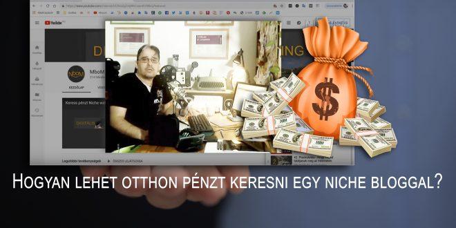 Hogyan lehet pénzt keresni az interneten? Online pénzkeresés blogírással | Antikaotika-SEO