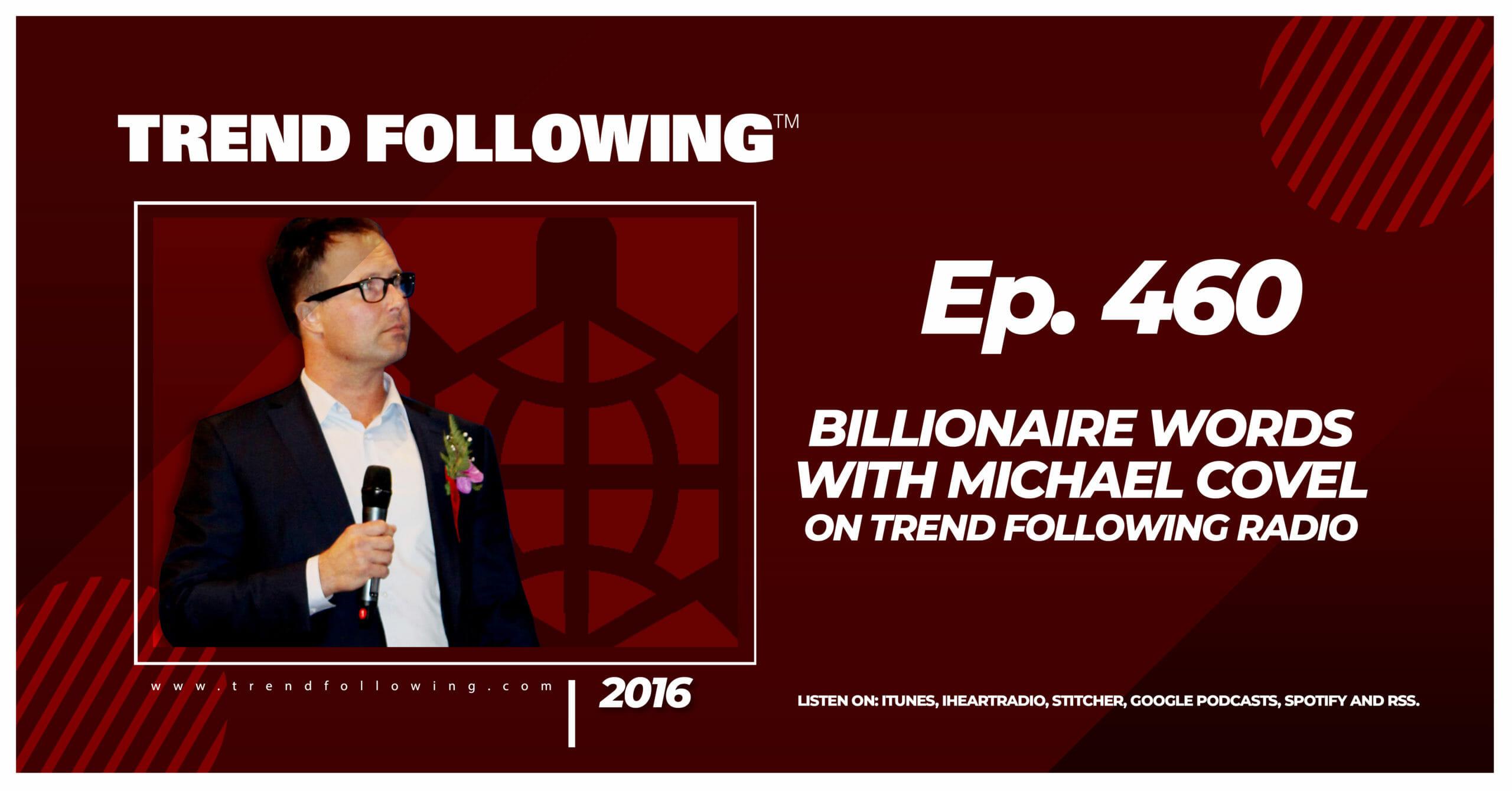 michael covel részvény kereskedés trendek szerint)